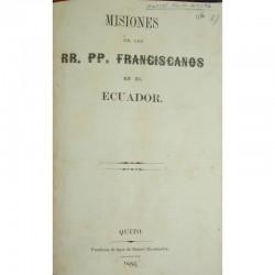 Misiones de los RR. PP....
